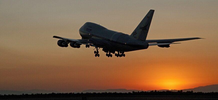 Vad kostar flygbränsle?